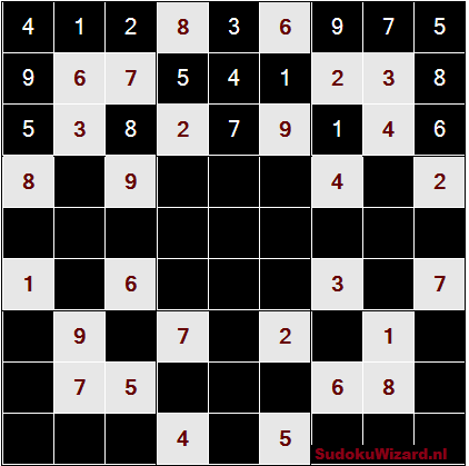 example step by step sudoku